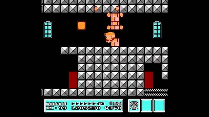Desafio - Super Mario Bros. 3 vs. Super Mario World