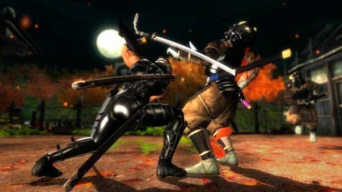 Ninja Gaiden Black ou Sigma