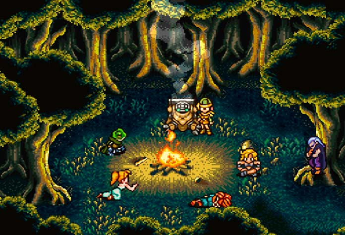 Final Fantasy 6 vs Chrono Trigger 04