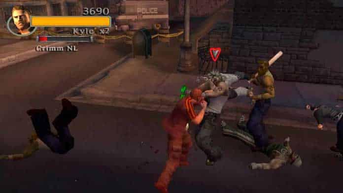Final Fight Streetwise (2006)