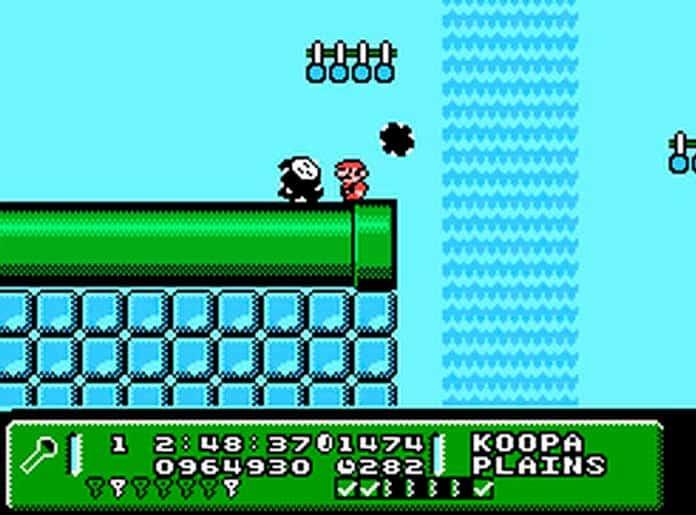 Mario Adventure (NES)