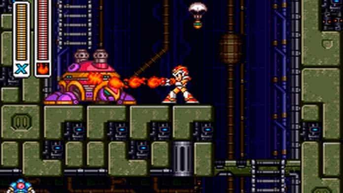 Mega Man X (1993)