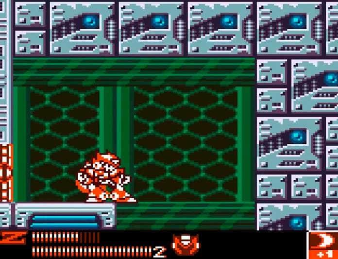Mega Man Xtreme 2 (2001)
