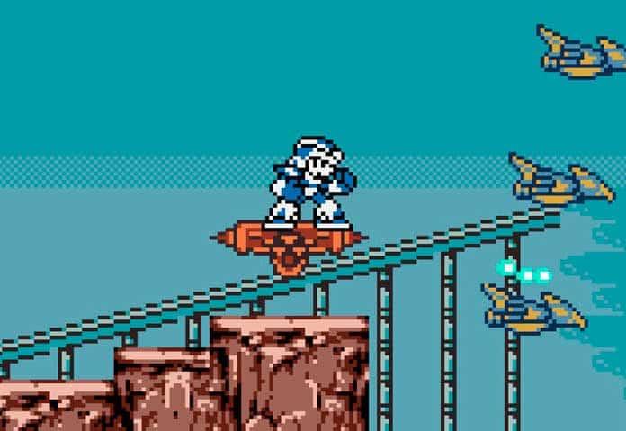 Mega Man Xtreme (2000)