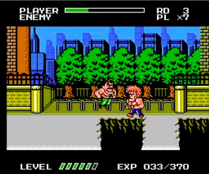 Mighty Final Fight (1993)