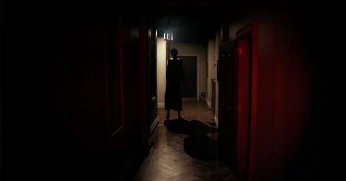 P.T. (Playable Teaser)