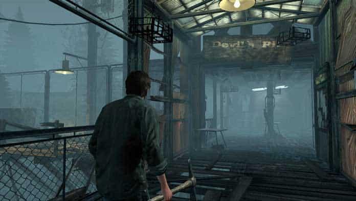 Silent Hill: Downpour (2012)