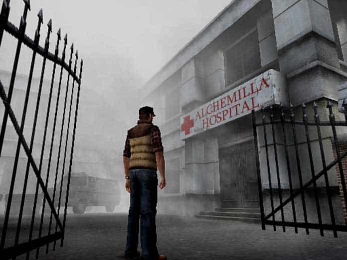 Silent Hill: Origins (2007)