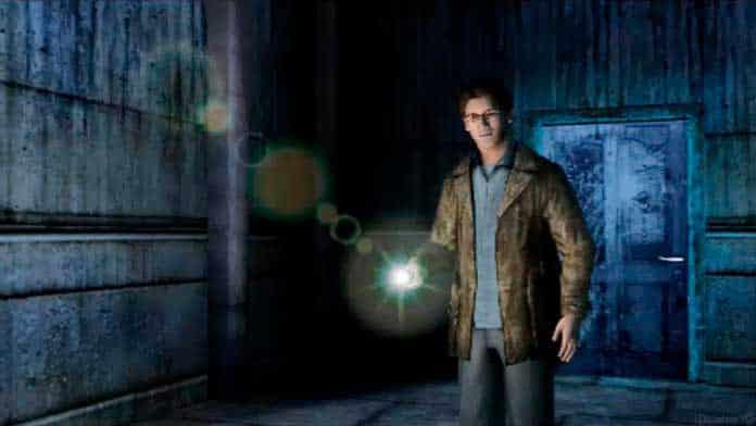 Silent Hill: Shattered Memories (2009)