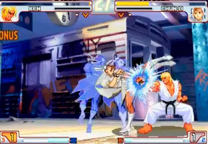 Street Fighter 3 04