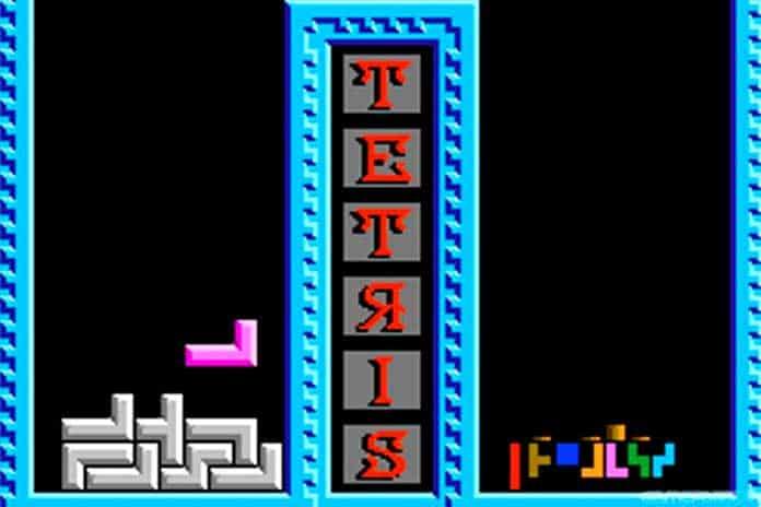 Tetris Tengen