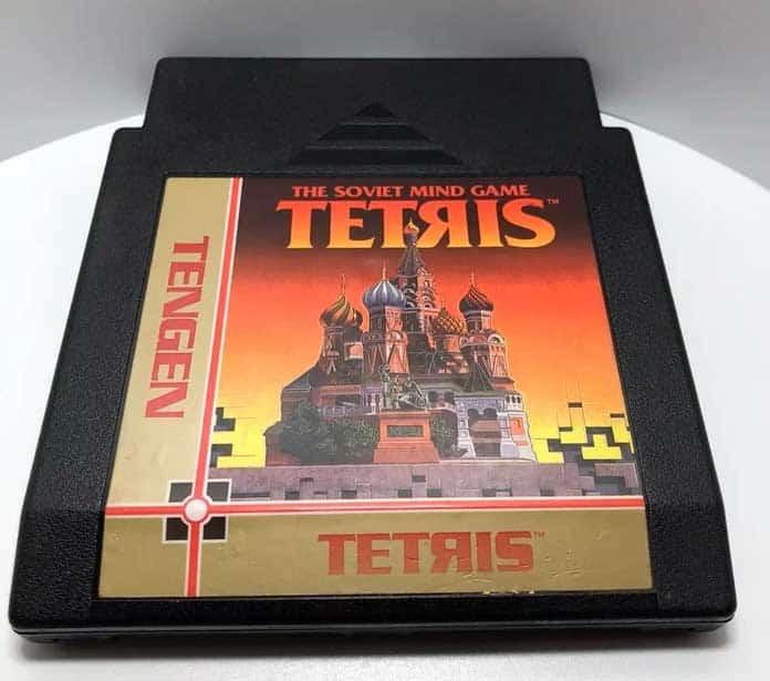 Tetris Tengen 00