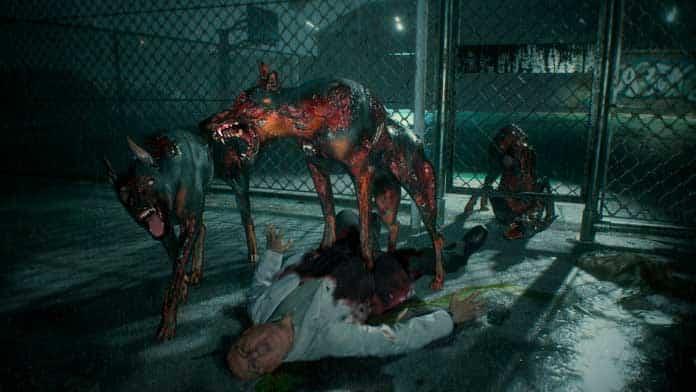 Cerberus Resident Evil