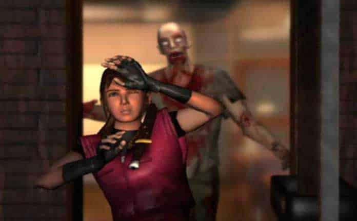 Cidade Fantasma (Resident Evil 2)