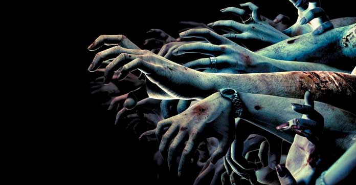 Mãos (Resident Evil 2)