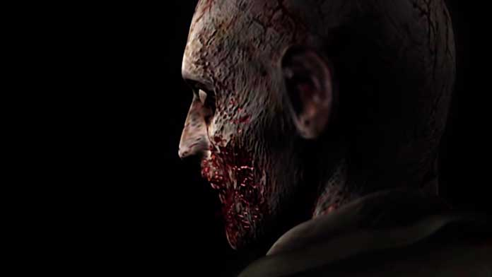 Primeiro Contato (Resident Evil)