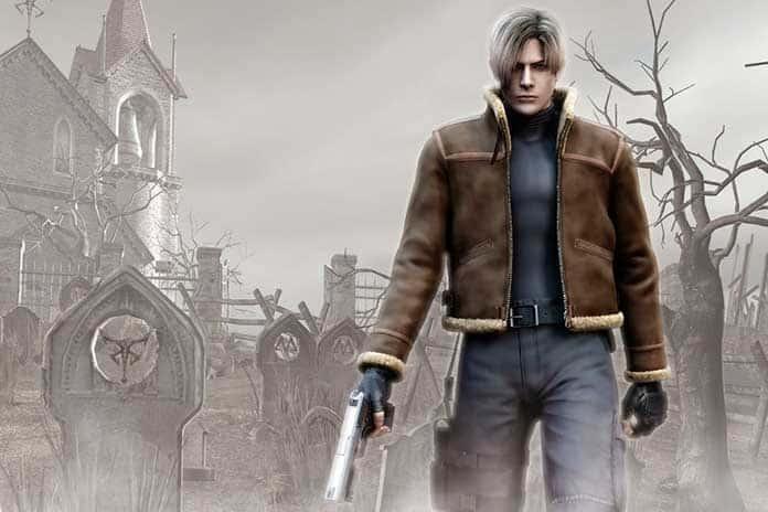 Resident Evil: Clássico vs. Moderno