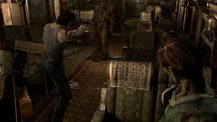 Conclusão Resident Evil Clássico vs. Moderno