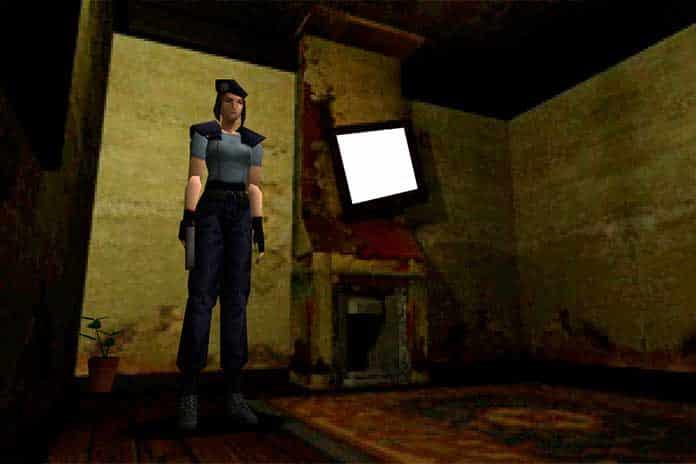 Resident Evil: Director's Cut (1997)