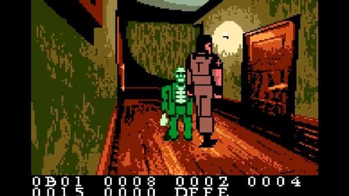 Resident Evil (Game Boy Color)