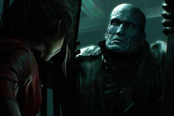 Maiores Sustos em Resident Evil
