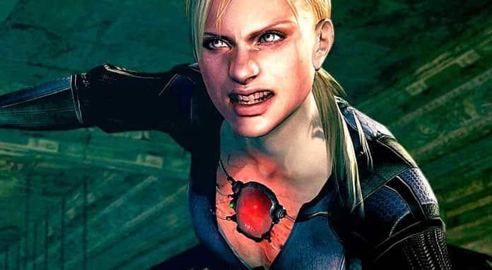 Jill (Resident Evil 5)