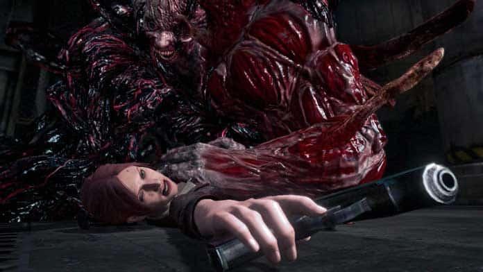 Neil (Resident Evil: Revelations 2)