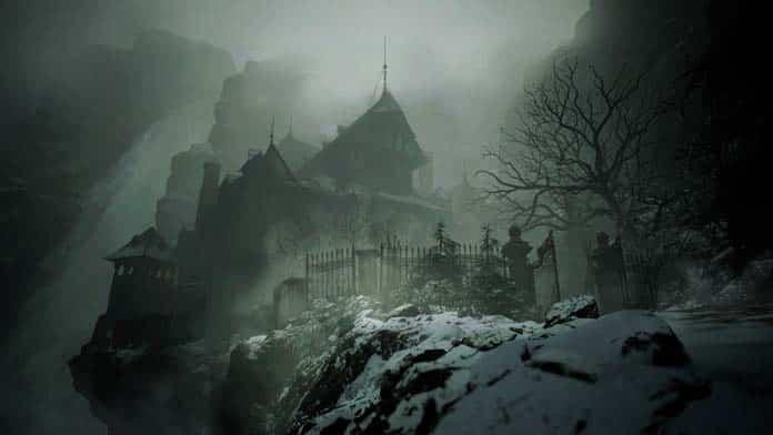Resident Evil Village 04